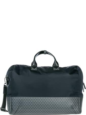 Emporio Armani Jasmin De Pays Duffle Bag