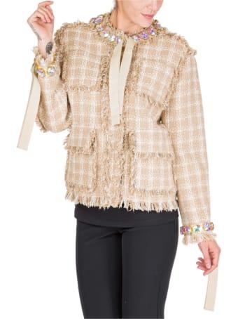 MSGM  Jacket Blazer