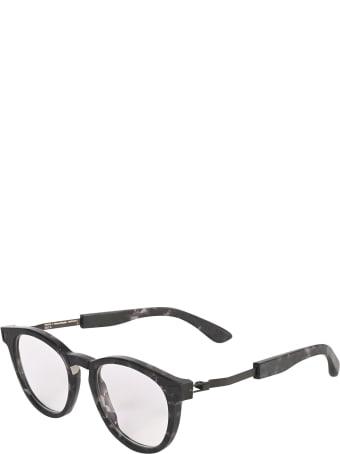 Mykita + Maison Margiela Extended Temple Sunglasses Glasses