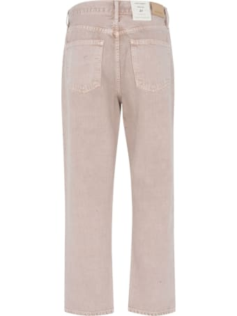 Citizens of Humanity Marlee Relaxed Tapered Jeans