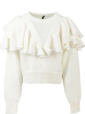 Manila Grace Sweater