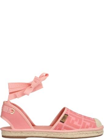 Fendi 'fendi Roam' Shoes