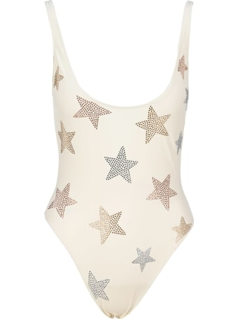 Stella McCartney One-piece Swimsuit With Stars