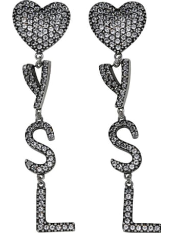 Saint Laurent Earrings