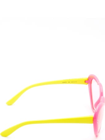 Stella McCartney Kids SK0037S Sunglasses