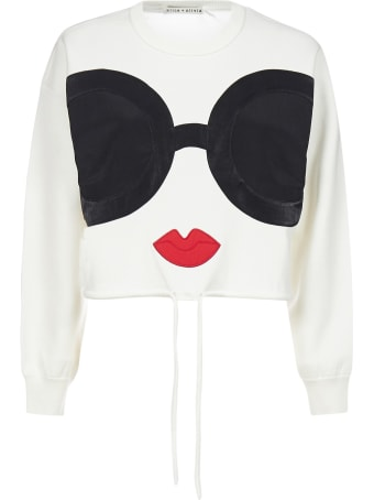 Alice + Olivia Fleece