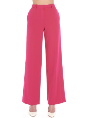 Theory 'wide' Pants