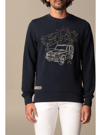 Hydrogen Sweatshirt Sweatshirt Men Hydrogen