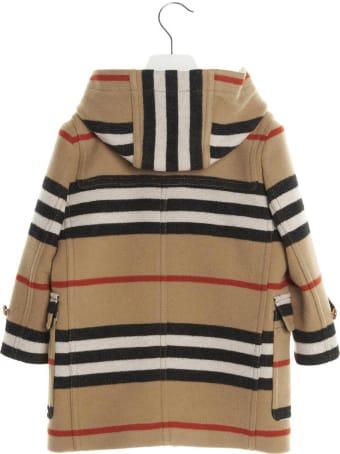 Burberry 'allistar Icon' Jacket