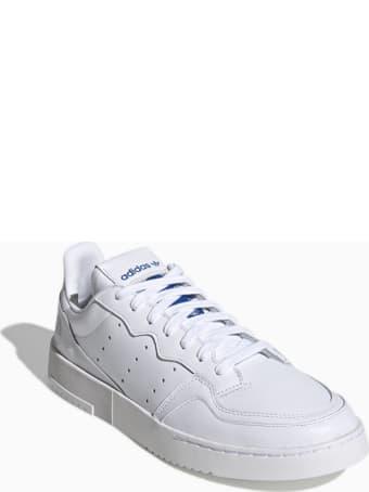 Adidas Originals Adidas Supercourt Sneakers Ef5887