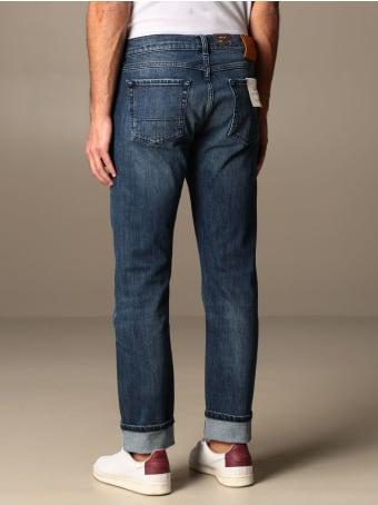 Tela Genova Jeans Jeans Men Tela Genova