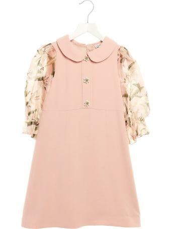 Dolce & Gabbana 'gigli' Dress