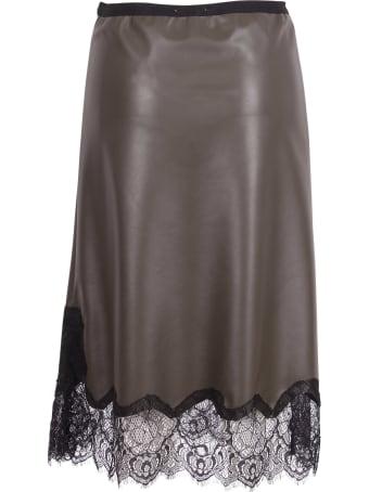 Gold Hawk Polyurethane Skirt