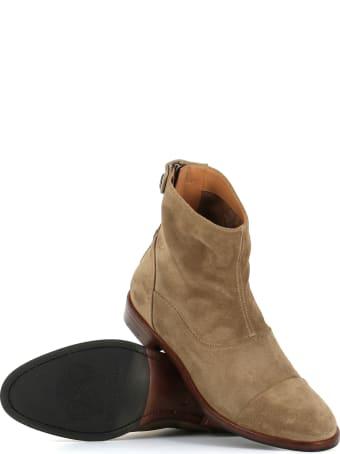 Alberto Fasciani Alberto Ankle Boot Zoe 56067