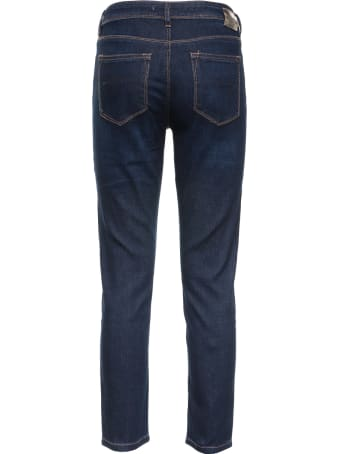 Re-HasH Re-hash Jeans With Studs
