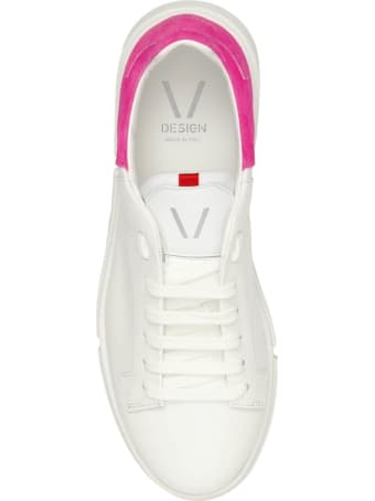 V Design Active Woman Wsa02 Sneakers