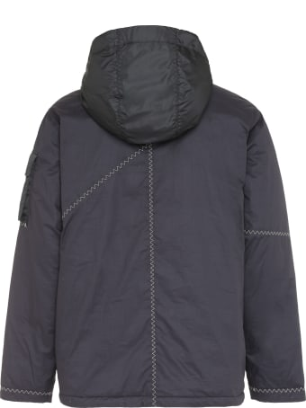 Moncler Genius Albatross Padded Jacket