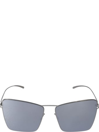 Mykita + Maison Margiela Square Sunglasses