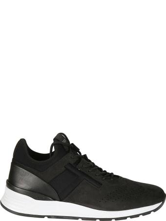 Tod's Neoprene Sneakers