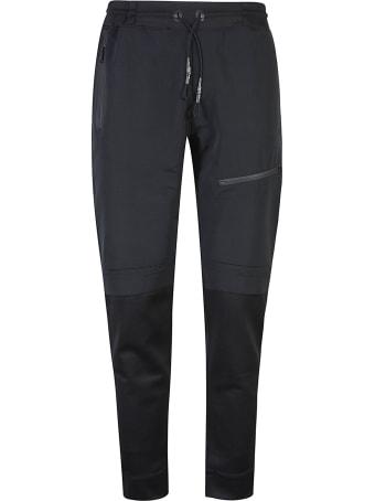Givenchy Front Zip Drawstring Track Pants