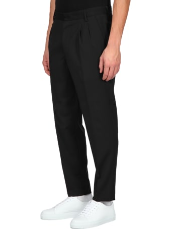 Mauro Grifoni Tailoring Pant With Pleats