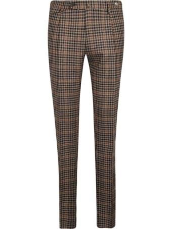Tagliatore Skinny Fit Trousers