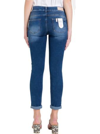 Liu-Jo Skinny Jeans Monroe