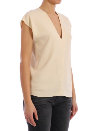 The Row Labo Top Ivory