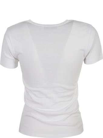 Marine Serre Mini Fit T-shirt