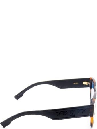 Christian Dior DIORID1 Sunglasses