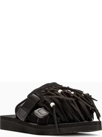 SUICOKE Sandals Og-247scab