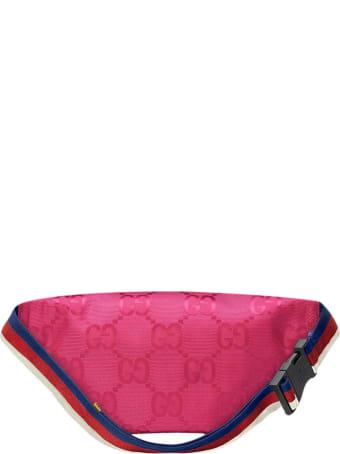 Gucci Pink Belt Bag