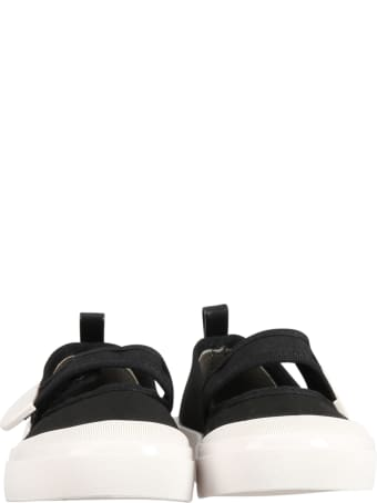 Melissa Black Shoes For Girl