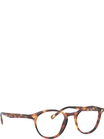 Vogue Eyewear Vogue Vo5326 Havana Honey Glasses