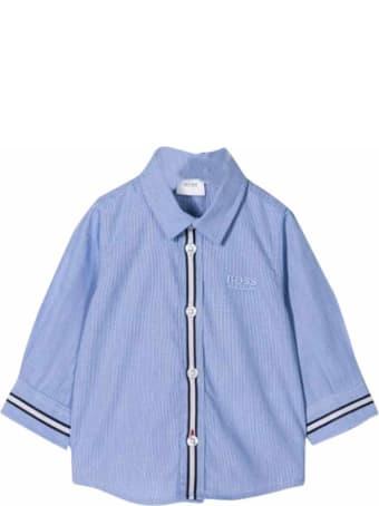 Hugo Boss Cotton Shirt
