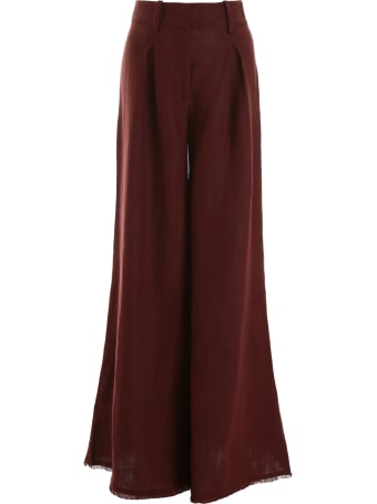 STAUD Haricot Trousers