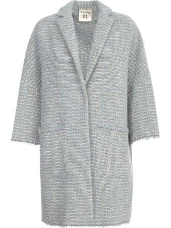 SEMICOUTURE Sigmund Oversized Coat
