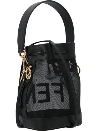 Fendi 'mon Tresor' Bag