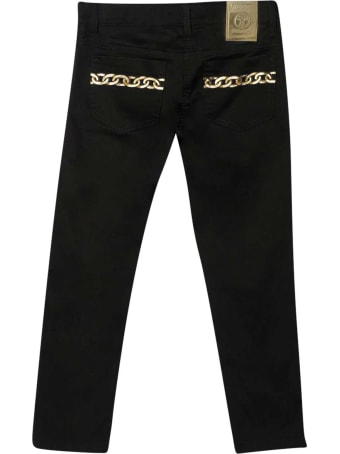 Moschino Jeans Teen With Print