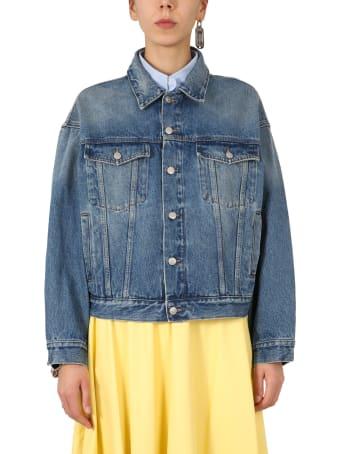 MM6 Maison Margiela Oversized Jacket