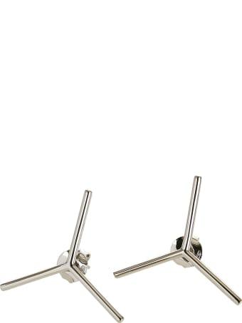Y/Project Mini Y Earrings