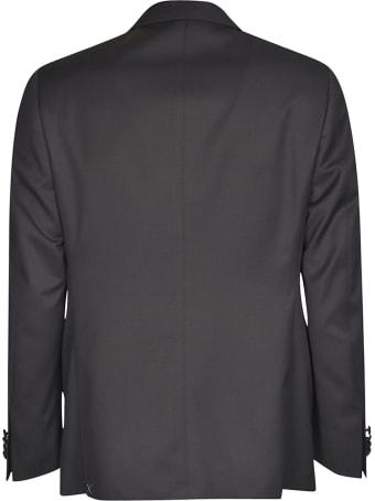 Corneliani Classic Peak Lapel Classic Suit