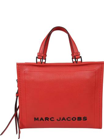 Marc Jacobs The Box Shopper Tote
