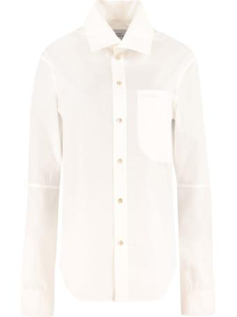 Telfar Cotton Poplin Shirt
