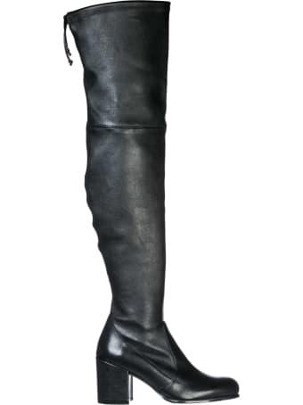 Stuart Weitzman Tieland Knee High Boots