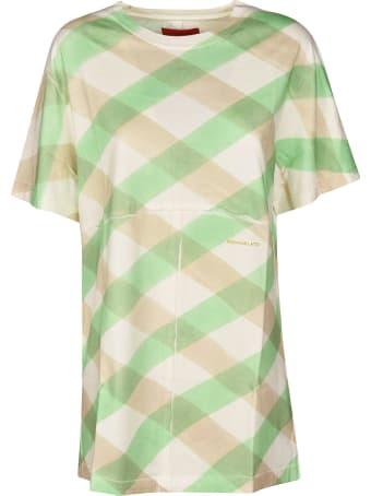 Eckhaus Latta Patterned T-shirt