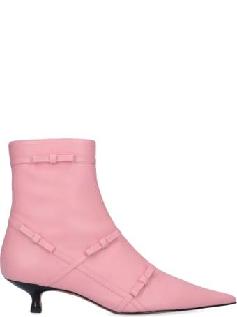 Abra Boots