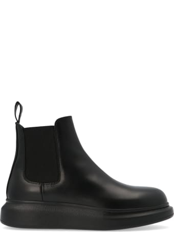Alexander McQueen 'hybrid' Shoes