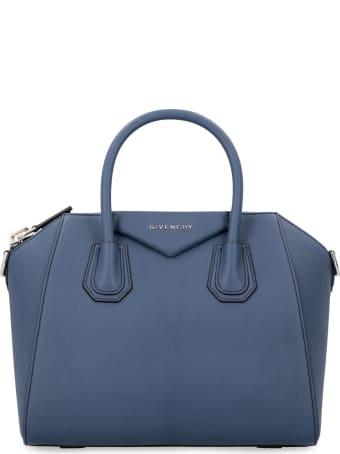 Givenchy Antigona Leather Mini Handbag