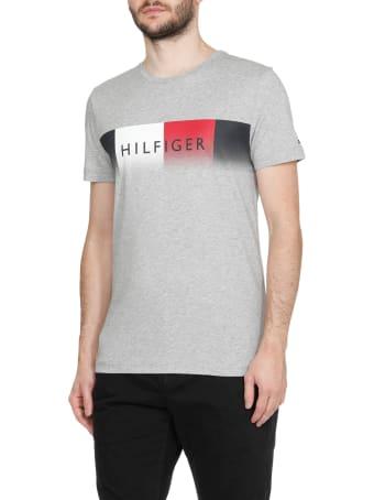 Tommy Hilfiger Cotton T-shirt